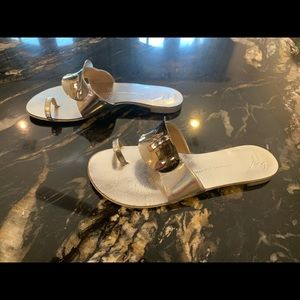 Giuseppe Zanotti sandals 38